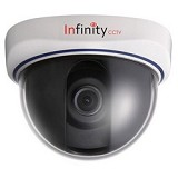 INFINITY CCTV [DS-530] - CCTV Camera